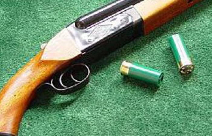 تجديد حبس عاطل لاتهامه بتصنيع الأسلحة النارية بالمعصرة