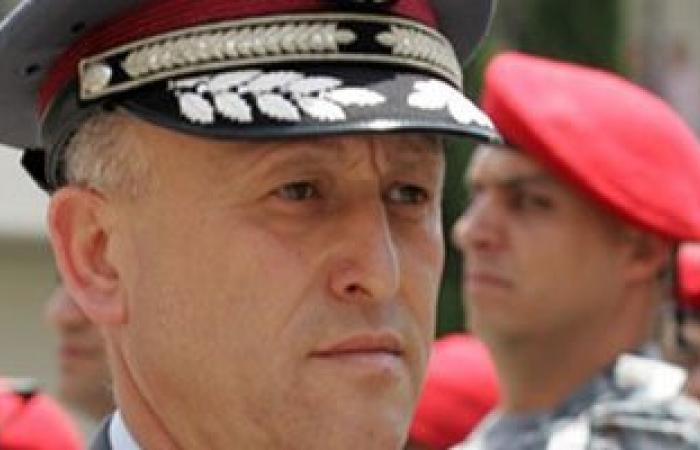 وزارة العدل اللبنانية تستوقف 5 أمنيين متورطين فى تعذيب نزلاء بسجن رومية