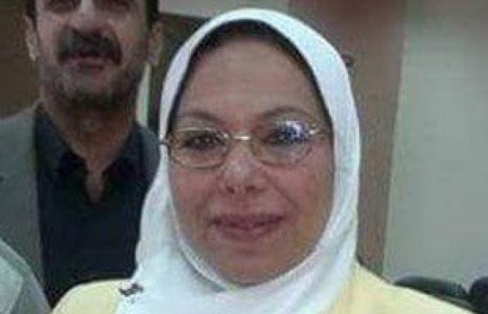 """""""منى مصطفى"""" وكيلاً لوزارة التربية والتعليم بكفر الشيخ"""