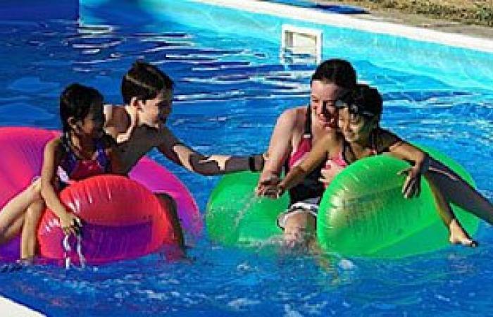 """""""هيلث نيوز"""": نصائح مهمة عند الذهاب لحمام السباحة"""