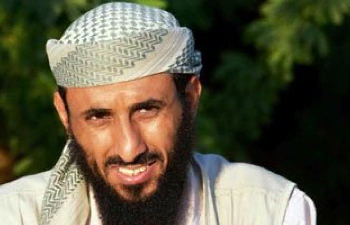 """""""تنظيم القاعدة"""" ينعى زعيم شبه جزيرة العرب بعد مقتله فى غارة أمريكية"""