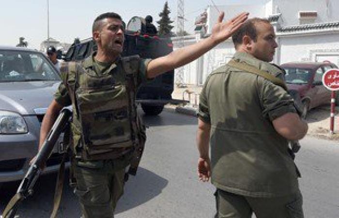 الداخلية التونسية: ضبط 7 عناصر تكفيرية خلال محاولتهم التسلل إلى ليبيا