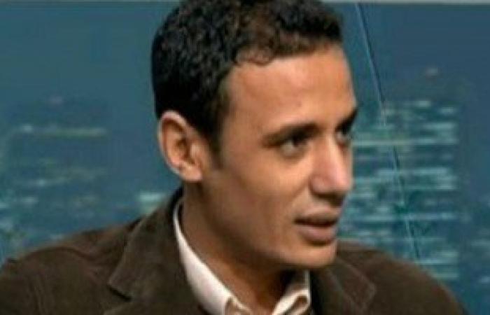 """""""مستقبل وطن"""" يعلن انضمام طارق السيد لاعب الزمالك السابق لمرشحيه بالمنيا"""