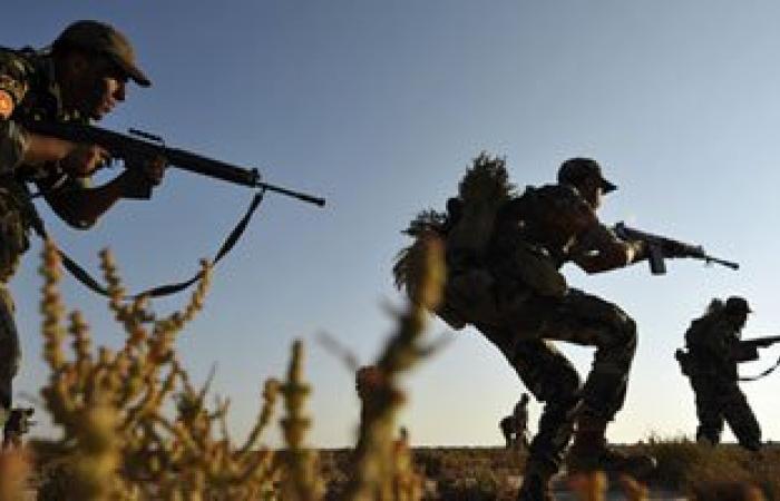 """الجيش الليبى: توقيف عنصرين من تنظيم """"داعش"""" بمدينة درنة"""