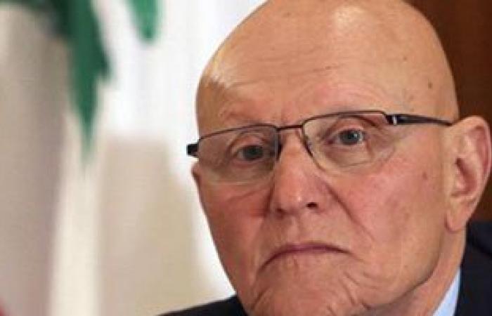 رئيس وزراء لبنان يدعو وزيرى العدل والداخلية لاجتماع بشأن تعذيب سجناء