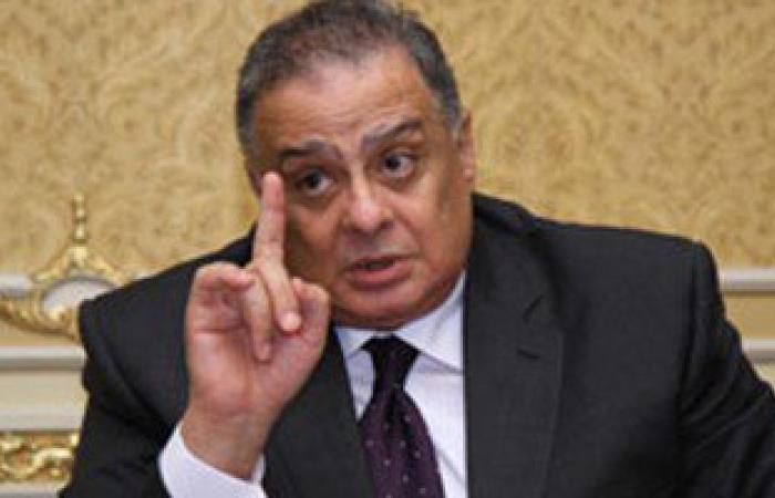 مصادر: الحكومة تنتظر رأى العليا للانتخابات حول قانون  تقسيم الدوائر