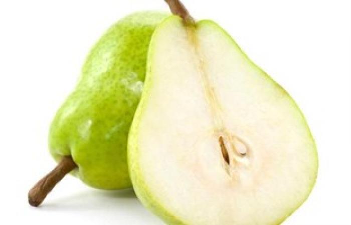 3 فوائد مذهلة للكمثرى.. أبرزها صحة القلب وضبط السكر فى الدم
