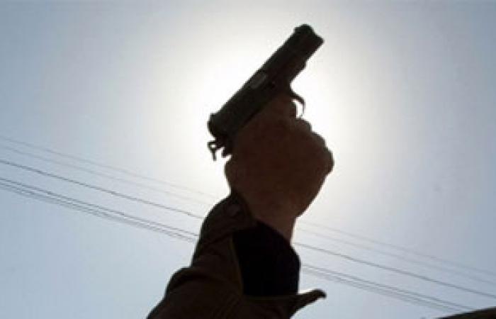 مقتل سائق بالسلاح الميرى لأمين شرطة أثناء فض مشاجرة فى كفر شكر
