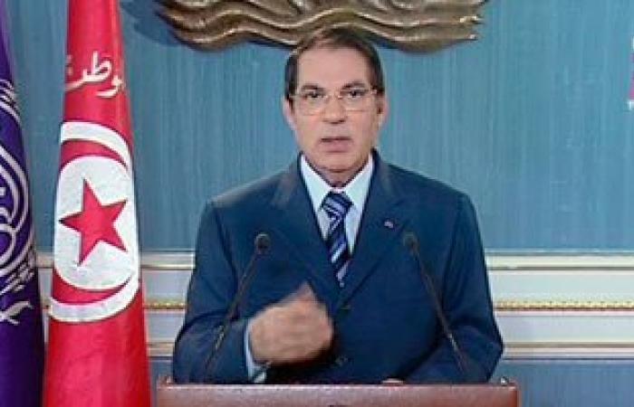 السجن 10 سنوات للرئيس التونسى المخلوع زين العابدين بن على وصهره
