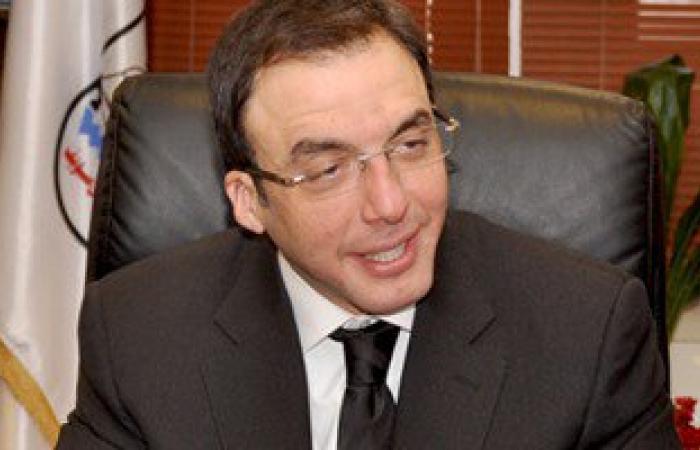 محافظ بنى سويف يفتتح مشروع إعادة إعمار قرية الصعايدة بسمسطا