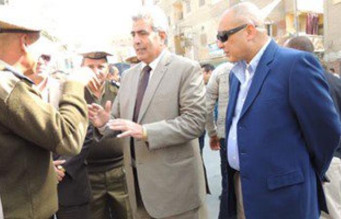 حبس متهم بالتحرش بفتاة فى المنيا 4 أيام على ذمة التحقيق