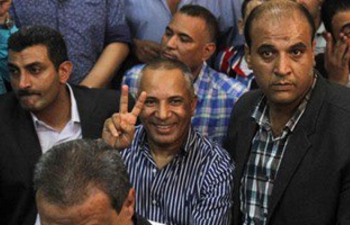"""أحمد موسى: الغزالى حرب اتصل بى بعد الحكم وقال لى """"نغلق هذه الصفحة"""""""