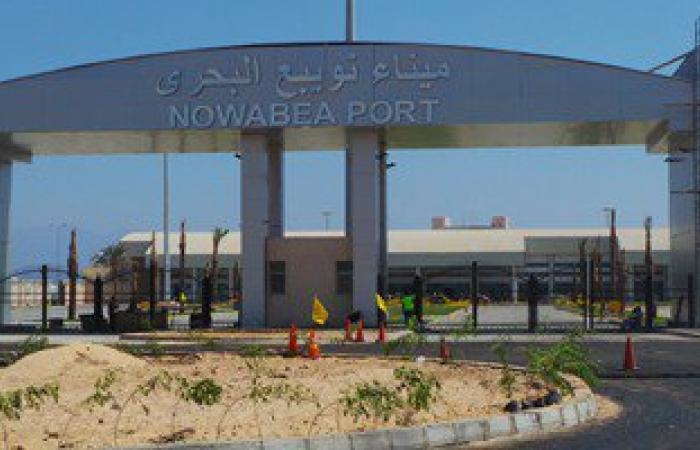 وصول 1047 راكبا منهم 180 معتمرا لميناء نويبع و116 سائحا يغادرون شرم الشيخ