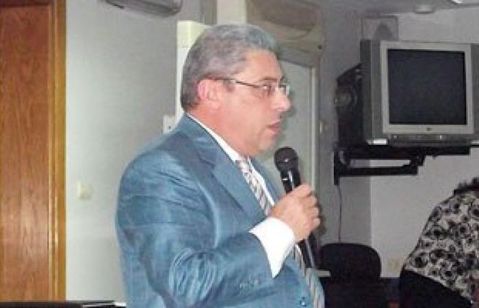 تعاون علمى مشترك بين جامعة المنصورة ومانشستر بإنجلترا