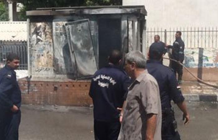"""تأجيل محاكمة المتهمين بتفجير محول كهرباء """"طلخا"""" بالدقهلية لـ30 يونيو"""