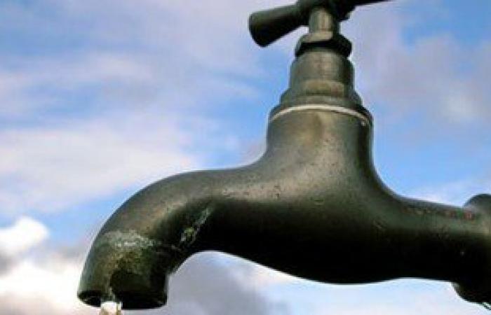 انقطاع المياه 18 ساعة عن شرق مدينة أسوان بسبب كسر ماسورة