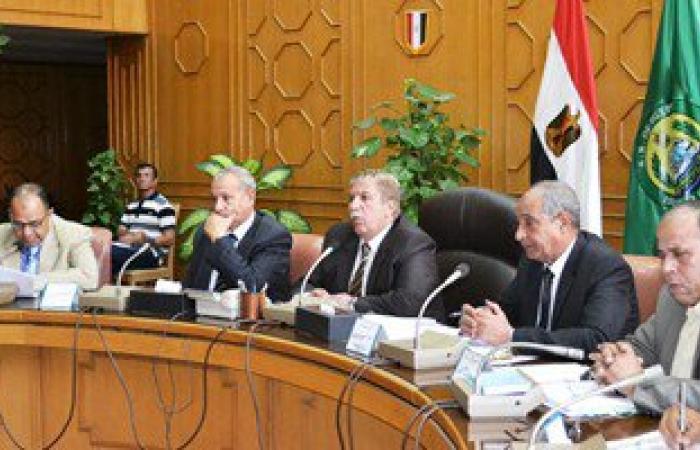 رفع الاستعدادات فى القطاعات الخدمية بالإسماعيلية قبل افتتاح قناة السويس