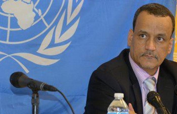 مبعوث الأمم المتحدة إلى اليمن: التوصل لاتفاق سلام باليمن يحتاج بعض الوقت