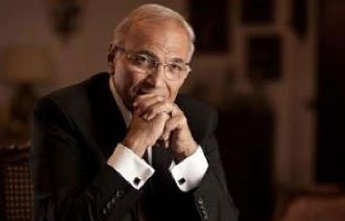 """اتصالات بين شفيق ونائب رئيس حزبه للبدء فى إعادة هيكلة """"الحركة الوطنية"""""""