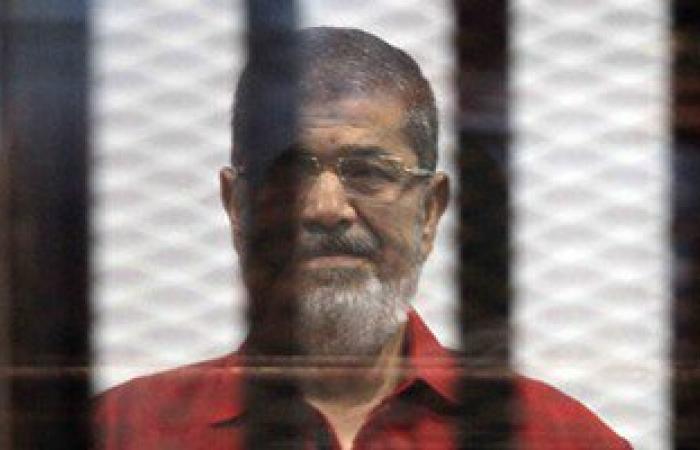 قيادى سابق بالإخوان: مرسى لم يصدر رسائل.. والجماعة هى من تكتب بياناته
