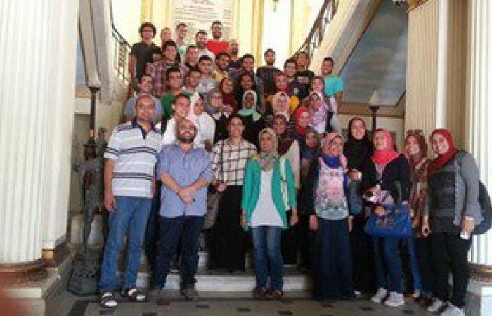 """مبادرة """"إسكندرية أمان زى زمان"""" تستعد لمواجهة التحرش فى عيد الفطر"""