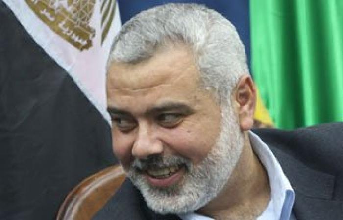 هنية: زيارة وفد حماس للسعودية ناجحة ومثمرة