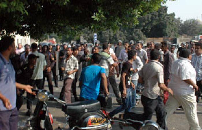 إصابة 4 فى مشاجرة بين أبناء عمومة بمركز سوهاج