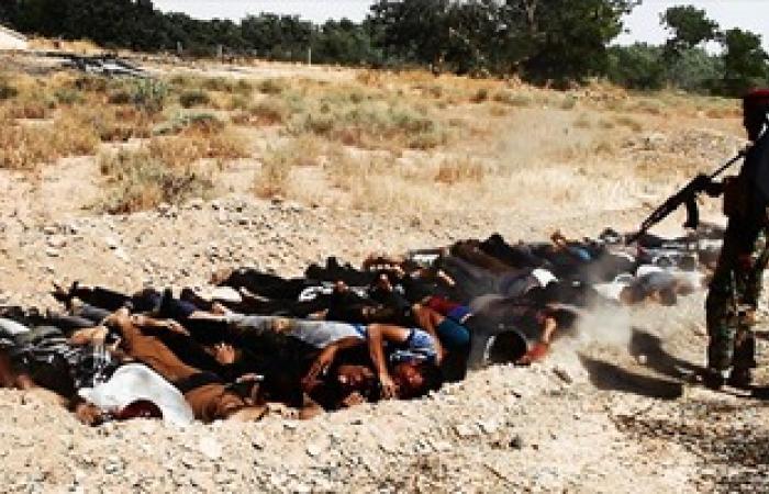 صحيفة أمريكية تسوق أدلة على استخدام داعش أسلحة كيميائية بالعراق وسوريا