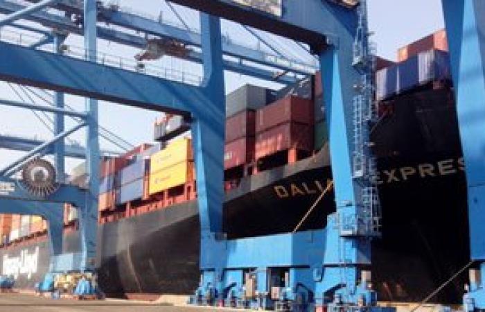 وصول 76 طن ذرة إلى ميناء الإسكندرية