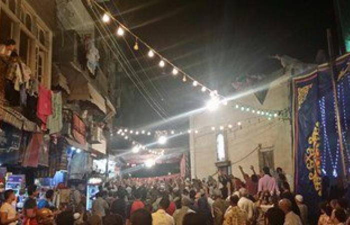 """إلغاء الاحتفال بمولد """"أبومسافر"""" بالشرقية لدواع أمنية"""