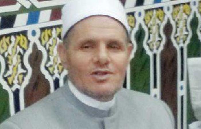 الأوقاف: تعيين إمام جديد لمسجد عمرو بن العاص