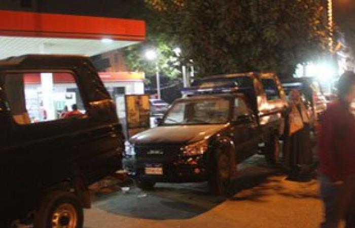 مصادر أمنية: خطة لمواجهة هروب السائقين من الأكمنة بالطرق السريعة