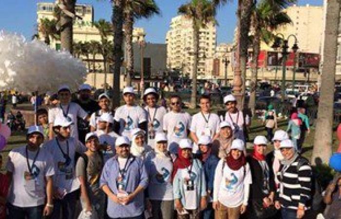 """""""أمان زى زمان"""" لمواجهة التحرش بالإسكندرية:جهة مجهولة أزالت لافتات التوعية"""