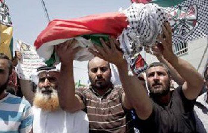 وفاة سعد الدوابشة والد الرضيع الفلسطينى متأثرا بجراحه