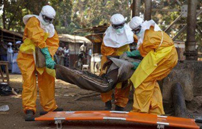 نتائج مشجعة للقاح فيروس إيبولا الجديد فى غينيا