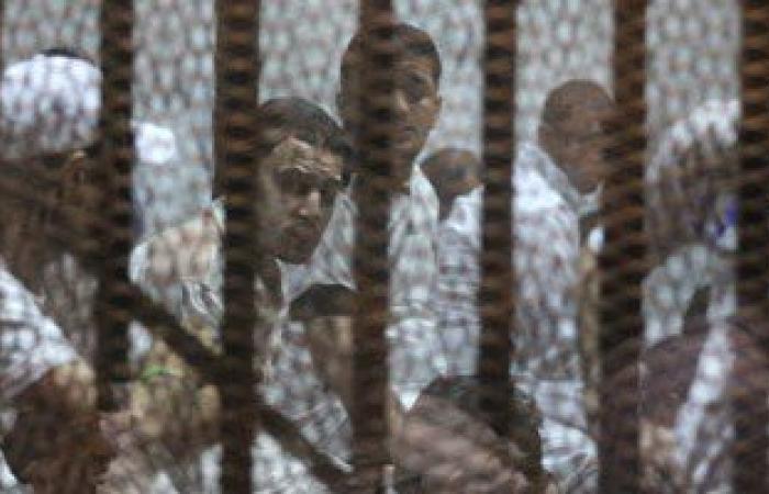 """متهم بـ""""مذبحة بورسعيد"""": """"أنا مؤذن بالأوقاف وكنت بطلع الناس شهامة منى"""""""