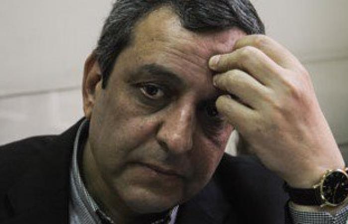 """يحيى قلاش: مبادرة """"اليوم السابع"""" تواكب التشريعات الداعمة للصحافة الإقليمية"""