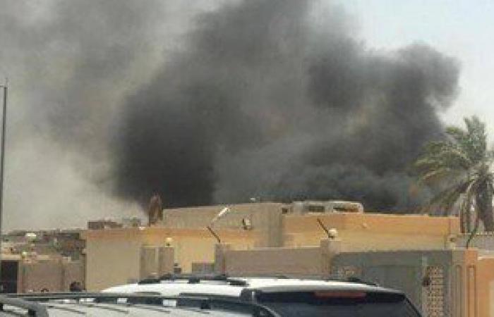 الداخلية السعودية تكشف هوية منفذ التفجير الانتحارى بمسجد قوات الطوارىء