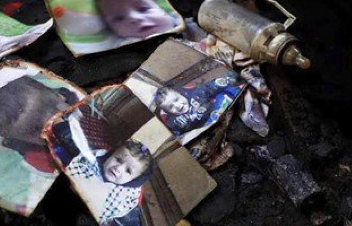 حركة فتح: سنعمل على تدويل قضية قتل الطفل الرضيع ووالده
