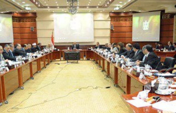الحكومة تشكل لجنة لإدارة وتسويق أراضى مشروع المليون فدان