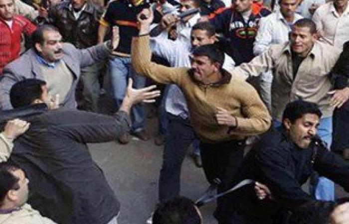 إصابة 17 شخصًا فى مشاجرة بسبب خلافات عائلية بسوهاج