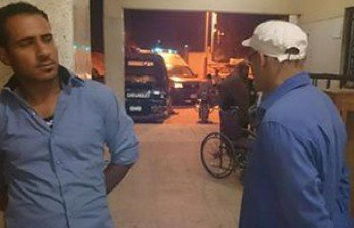 صحة كفر الشيخ: محلب يتابع تسمم 73 شخصا بعد تناولهم وجبة فى حفل زفاف