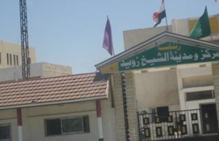 مجهولون يذبحون مواطنًا ويصيبون شقيقه بالشيخ زويد ويهربون