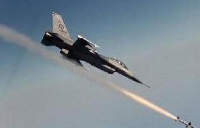 التحالف بقيادة أمريكا ينفذ 19 غارة على تنظيم داعش فى سوريا والعراق