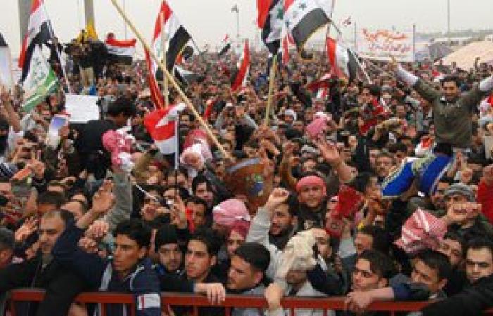 الحكومة العراقية تعقد جلسة طارئة وسط تذمر شعبى من سوء الخدمات
