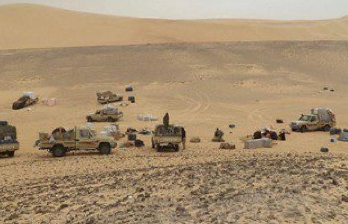 عودة الاتصالات لشمال سيناء بعد انقطاع 12 ساعة