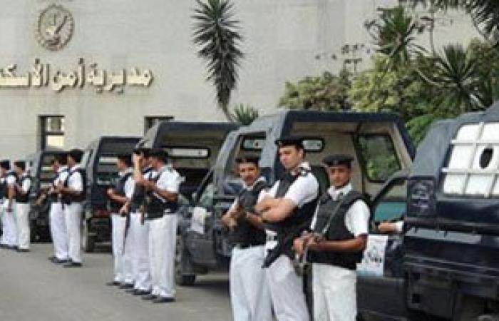 وفاة سجين إخوانى داخل حجز قسم المتنزه بالإسكندرية دون شبهة جنائية