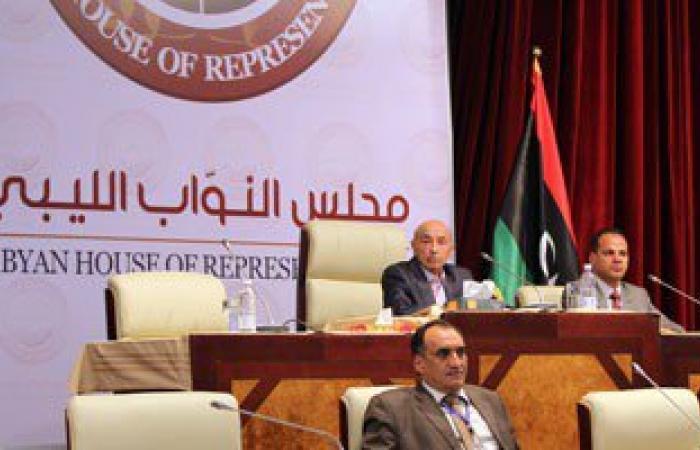 الهيئة التأسيسية لصياغة الدستور الليبى تنفى القبض على متحدثها الإعلام