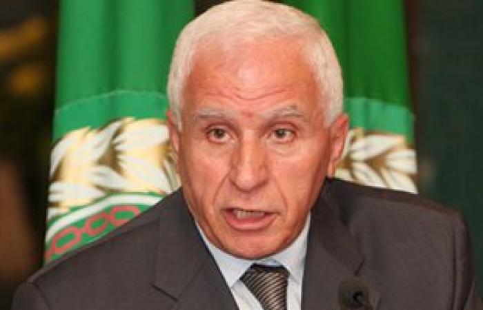 برى وعزام الأحمد يتفقان على التنسيق اللبنانى الفلسطينى للحفاظ على المخيمات