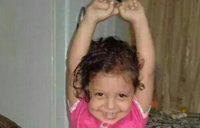 """الضابط والد الطفلة جاسى: لن يهدأ لنا بال حتى نطهر مصر من """"إخوان الشيطان"""""""